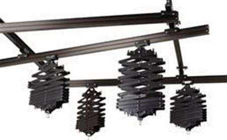 Picture for category Стенди та системи освітлення
