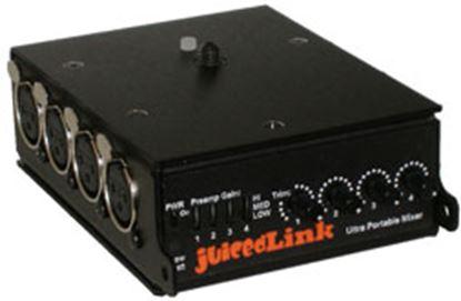 Obrazek JuicedLink JL-CX431