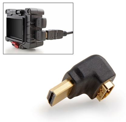 Picture of HDMI Right Angle Adapter