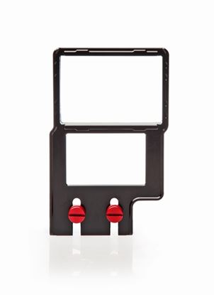 """Picture of Z-Finder 3.2"""" Mounting Frame for Small DSLR Bodies with Battery Grips"""