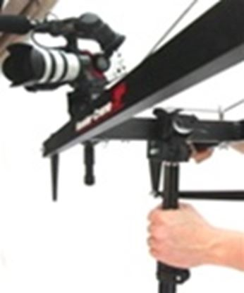 Picture of Lighting Stand Clamp Mount