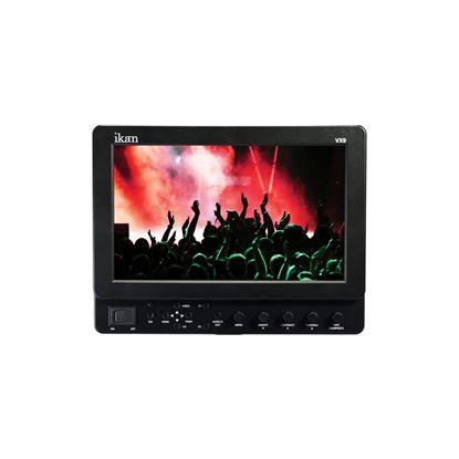 "Picture of Ikan VX9 8.9"" HD-SDI LCD Monitor"