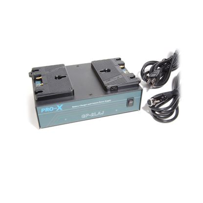 Picture of Dual 3-stud Switronix quick charger
