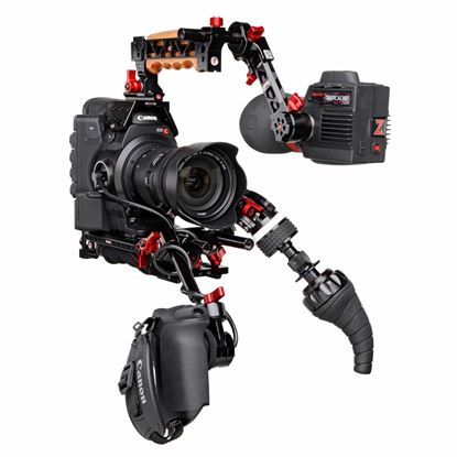 Picture of C300 EVF Recoil