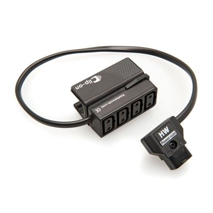 Picture of Gripper P-Tap Adapter GC-4